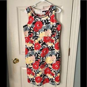 Beautiful floral summer dress by Chadwicks